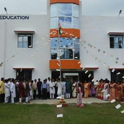 Basirhat Mahabodhi College of Education