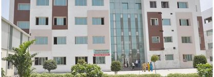 Bhagwan Mahaveer College of Education