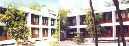 B M Institute of Mental Health