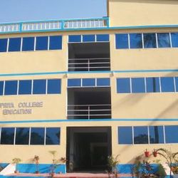 Bishnupriya College Of Education