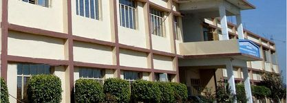 Bhagwan Parshuram College of Education
