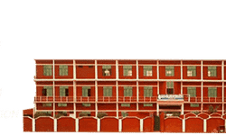 B.R.M. College Of Education