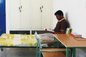 BSAU - Hostel