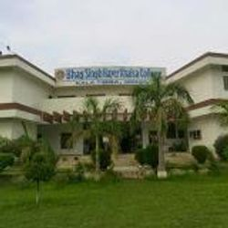 Bhag Singh Khalsa College for Women