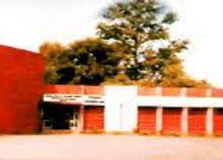 B. S. City College
