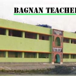 Bagnan Teachers Training College