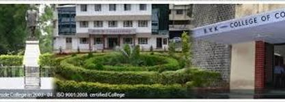 BYK (Sinnar) College of Commerce