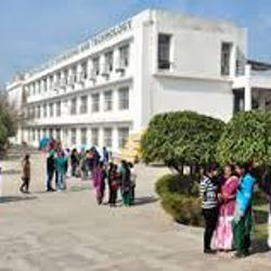 Baba Khajan Das College of Management Technology