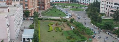 Babu Banarasi Das Engineering College