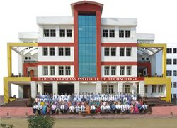 Babu Banarasi Das Institute of Technology