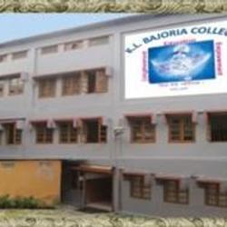 K.L. Bajoria College