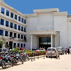 Balashree Institute of Paramedical Sciences