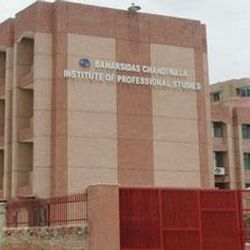 Banarsidas Chandiwala Institute of Professional Studies