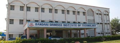 Bandari Srinivas Institute of Technology