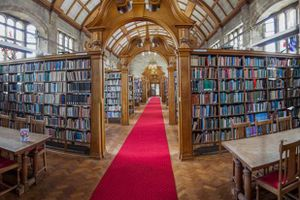 WELSH - Library