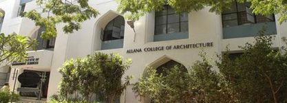 Allana College of Architecture