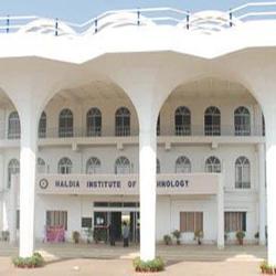 Haldia Institute of Technology
