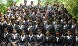 School of Management D.G Vaishnav College