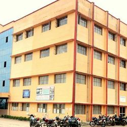 Bansal Institute of Research And Technology
