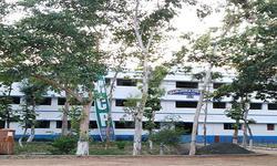 Barjora College