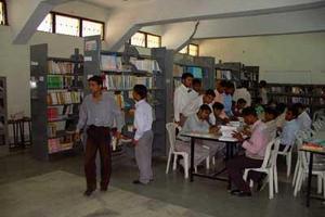 BUIT BHOPAL - Student