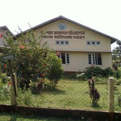Barnagar College