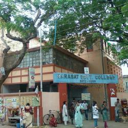 Barasat Government College