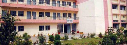 Beant College of Engineering and Technology