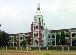 St. Berchmans College
