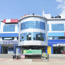 Lotus Eye Hospital and Institute