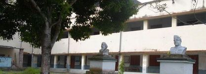 Bethuadahari College