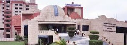 Bhagwan Mahaveer Cancer Hospital and Research Centre College of Nursing