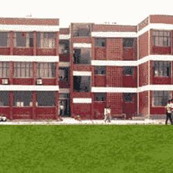 Bhagwan Parshuram College of Engineering