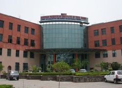 Bhagwan Parshuram Institute of Technology