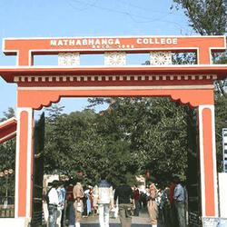 Mathabhanga College