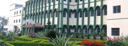 Bhangar Mahavidyalaya