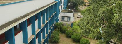 Bharat Mata College