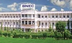 Bharath Niketan Engineering College