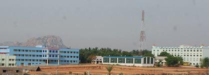 Bharathidasan Engineering College