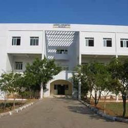 Bharathiyar College of Engineering & Technology