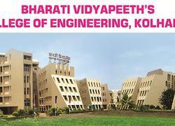 Bharati Vidyapeeth College Of Engineering