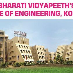 Bharati Vidyapeeth College Of Engineering