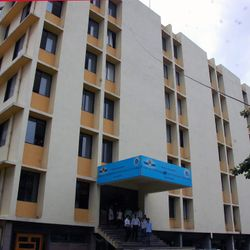 Bharati Vidyapeeth Institute of Management Studies & Research