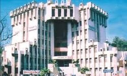Bharati Vidyapeeth University, Institute of Management and Rural Development Administration
