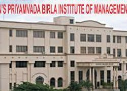 Bhavan's Priyamvada Birla Institute Of Management