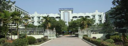Bhoj Reddy Engineering College for Women