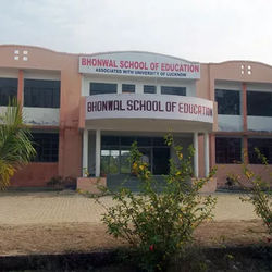 Bhonwal School of Education