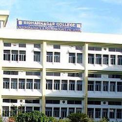Bidhannagar College