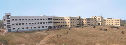 Bishnupur Public Institute of Engineering