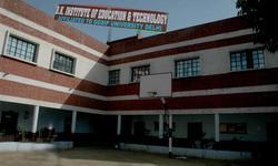 B K Institute Of Education & Technology